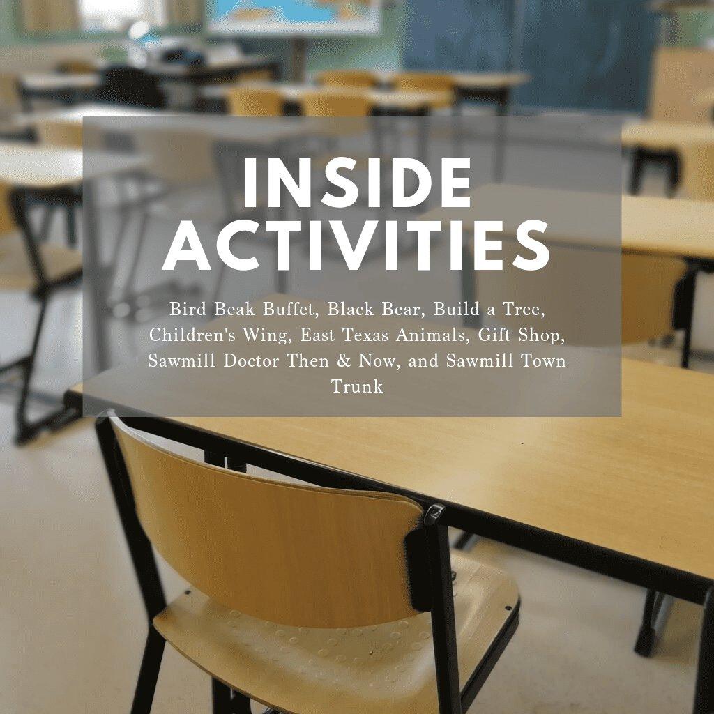 InsideActivities