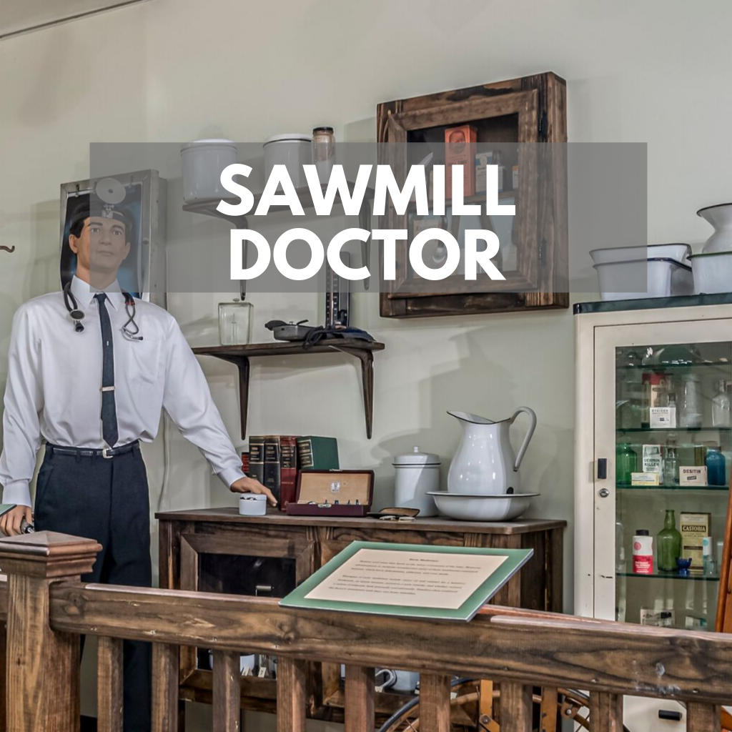 SawmillDoctor